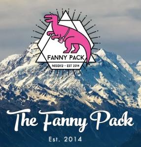 GSWQT Fanny Pack