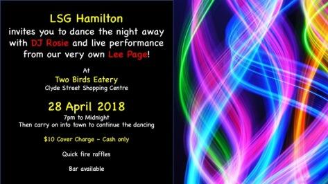 LSG dance