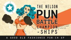 Nelson Pun Battle