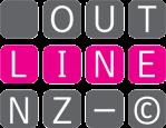 OutLineNZ logo