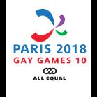 GayGames18logo