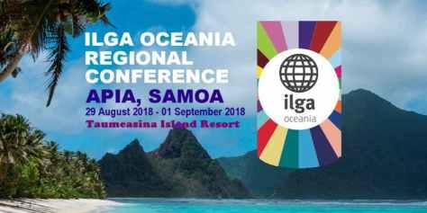 ILGA Oceania