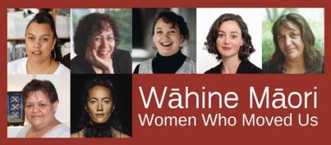 BWB Maori women