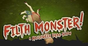 Filth monster