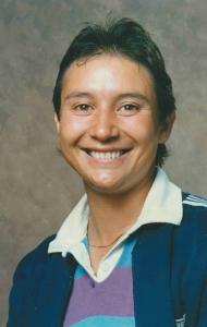 LR PE teacher Chch, Hagley High School 1982