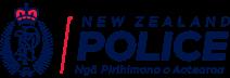 NZ Police logo