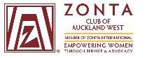 Zonta WA logo