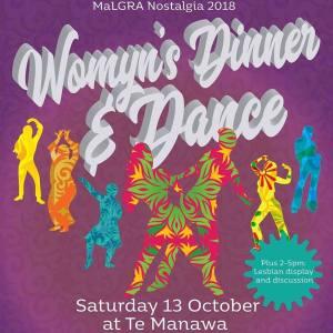MaLGRA dinner dance