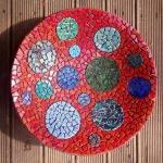 Charlotte mosaic
