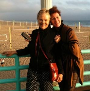 GG & LP Santa Monica