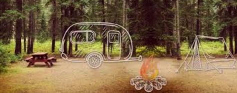 LSG camping